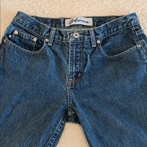 Express Bleus Jeans